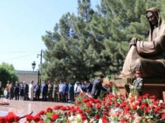 Узбекистан примет специальную программу по празднованию 75-летия Победы