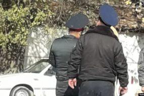 В Таджикистане расследуют перестрелку в городе Леваканде