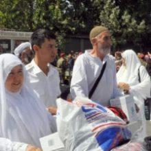 Несостоявшийся хадж. Почему власти Таджикистана не разрешили верующим совершить Умру