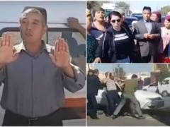 В Узбекистане предусматривают до 10 лет тюрьмы за призывы к несанкционированным митингам