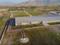 Таджикско-китайское предприятие вернуло часть взятых в аренду земель в Хатлоне