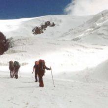 Ледники Зеравшан и Рама: стремительное таяние и угроза засухи для миллионов человек