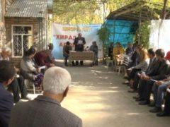 Участвовать или бойкотировать выборы-2020? Таджикские социал-демократы ломают голову