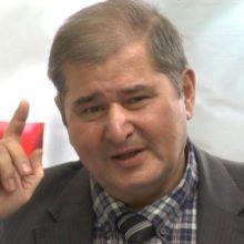 «Грабеж средь бела дня». Рахматилло Зоиров требует отменить избирательный залог