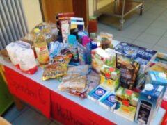 Власти передали нуждающимся новогодние подарки. За чей счет сия «благотворительность»?
