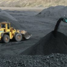 Добыча угля увеличилась, но цены на него подскочили вверх