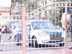 Осужденный за пытки милиционер «внезапно исчез». Его объявили в розыск