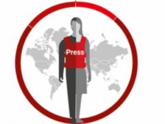 Репортеры без границ: за этот год 49 журналистов убиты, 389 находятся за решеткой
