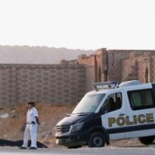 В Египте погиб сотрудник посольства Казахстана