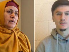 Мать отвечает за сына? В Таджикистане после допроса уволена с работы мать известного блогера