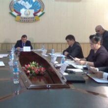 70 членов партий изъявили желание попасть в таджикский парламент