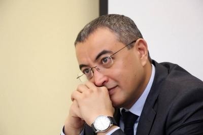 О «конфетно-букетном» периоде отношений между Душанбе и Ташкентом
