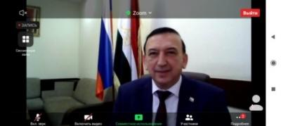 Генконсул Таджикистана обсудил межрегиональное сотрудничество с руководителями Челябинской области