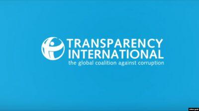 Казахстанка удостоена награды за борьбу с коррупцией
