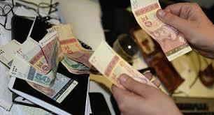 Низкие зарплаты в Таджикистане