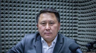 Генпрокурор КР: Расследование по делу Матраимова еще не окончено