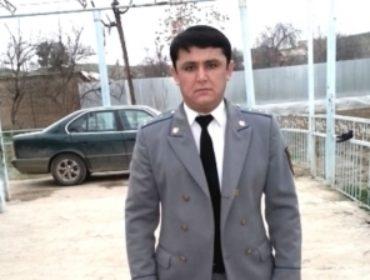 Таджикский юрист, обличавший в соцсетях несправедливые судебные приговоры, приговорен к 8,5 годам тюрьмы