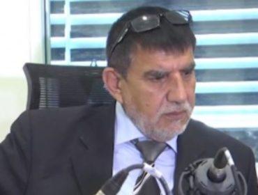 В Таджикистане арестованному политику Махмуроду Одинаеву предъявили новое обвинение