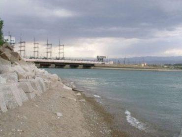 Узбекские власти опровергли сообщения о прорыве Кайраккумского водохранилища