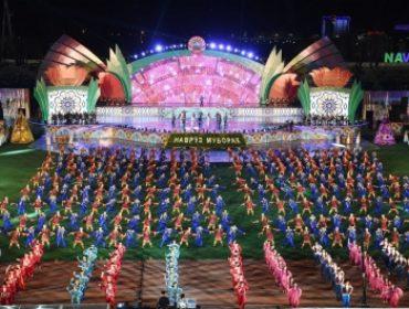 Правительство Таджикистана разрешило праздновать Навруз