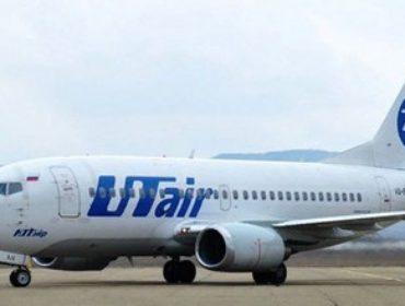 Первый регулярный рейс между Душанбе и Москвой выполнят 2 апреля
