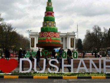 Культурной столицей СНГ в этом году будет город Душанбе