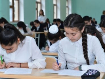 Студентам открывается путь на учебу