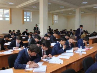 Студентам на обучение в Россию